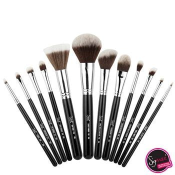 Jual Sigma Brush Set 1000 images about sigma brushes on copper powder and ps
