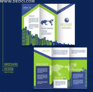 advertising brochure templates free advertising brochure design templates ai deoci