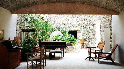 house arredamenti foto arredamento spazi esterni casa in cagna di