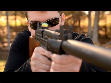glock 17 explosive ammo! | funnydog.tv