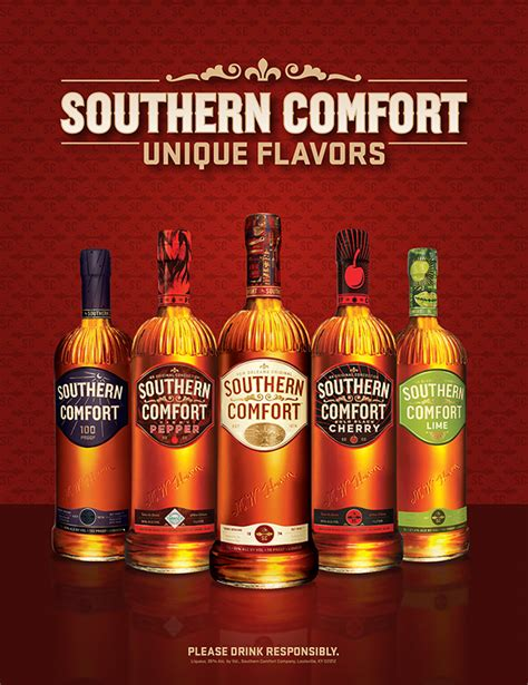 southern comfort ad caign southern comfort ad on behance