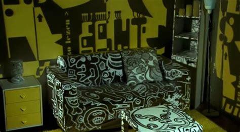 bilder eines wohnzimmers 3d projektion eines kompletten wohnzimmers