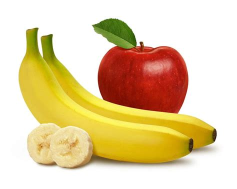 apple banana sweetsation blog bananas and apples in skin care weekend