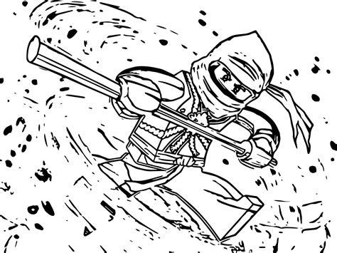 ninjago coloring pages season 6 cartoon network ninjago master of spinjitzu coloring page