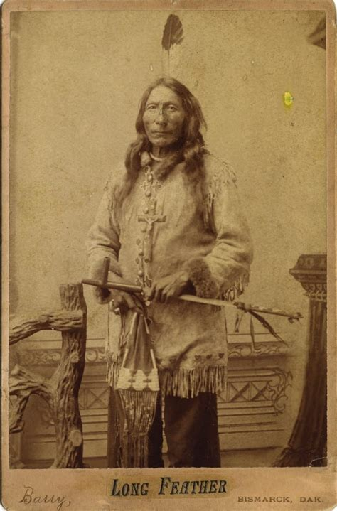 geronimo sitting bull   native american cabinet cards american suburb