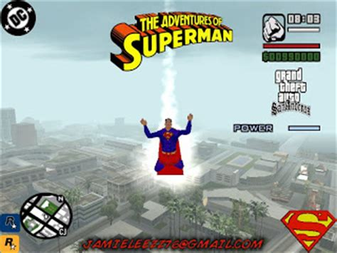 superman game for pc free download full version free gta san andreas superman mod pc game download full