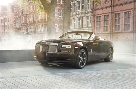 rolls royce dealership rolls royce dawn mayfair edition offered by h r owen