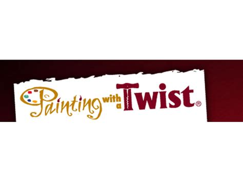 paint with a twist media pa painting with a twist opening in media in september