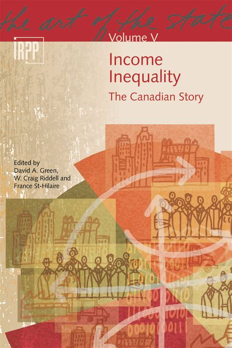 Income Inequality In Canada Essay by Income Inequality The Canadian Story Gazette Memorial Of Newfoundland