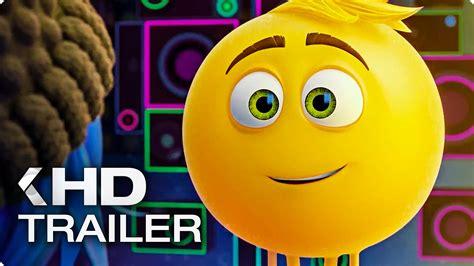 emoji trailer the emoji movie trailer 2 2017 youtube