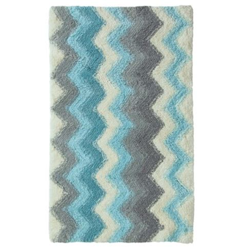 turquoise bath rug threshold blue bath rug everything turquoise