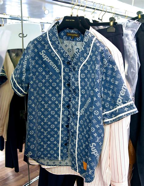supreme t shirt for sale supreme x louis vuitton t shirt for sale
