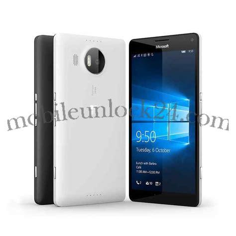 the unlocked lumia 950 returns to the us and canada unlock microsoft lumia 950 xl dual sim
