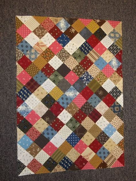 quilt pattern on point free pattern easy quilt on point by laural lane