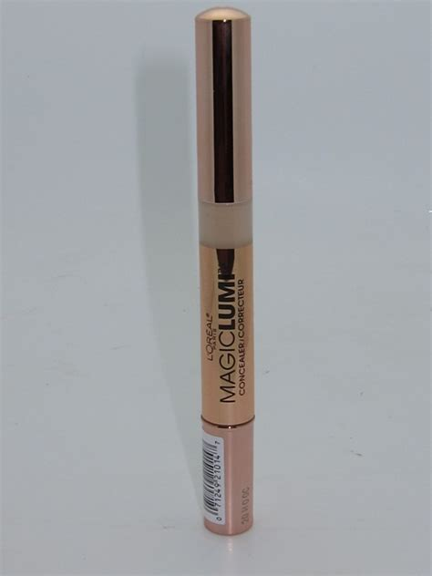 Concealer Loreal l oreal magic lumi concealer review swatches photos