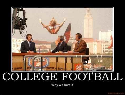 college football funny quotes quotesgram