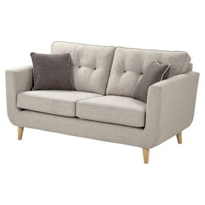 tesco sofa clearance buy chester medium retro button back 2 5 seater sofa
