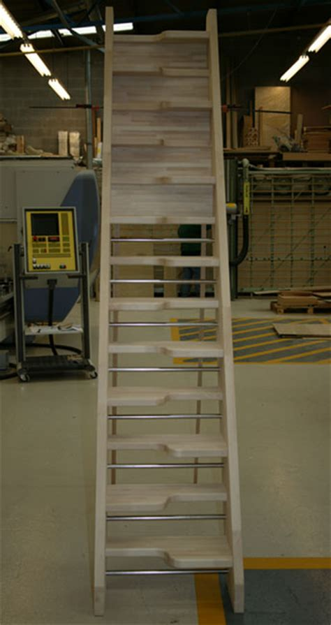 bespoke spacesaver staircases make your options unlimited