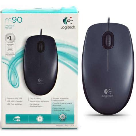 Logitech Optical Mouse M90 logitech m90 usb mouse laptops for sale in nairobi kenya