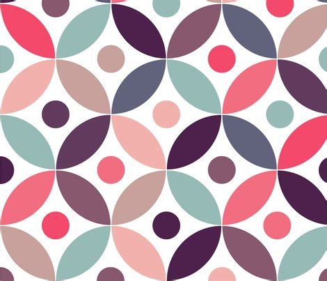 pattern batik kawung batik kawung fabric mamoizelle spoonflower