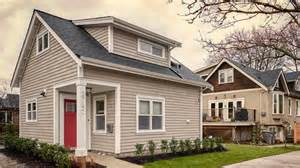 Backyard Small House Why Laneway Homes Are A Tough Sell In Some Cities Canada