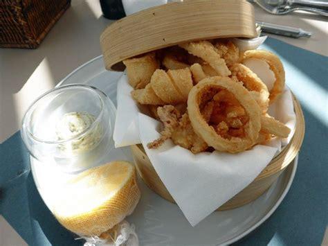 Longe De Thon Grillé by Le Grill Lounge Au Royal Riviera Restaurant