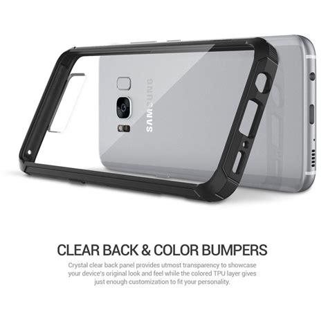 Obliq Shield Samsung Galaxy S8 Black obliq shield samsung galaxy s8 black