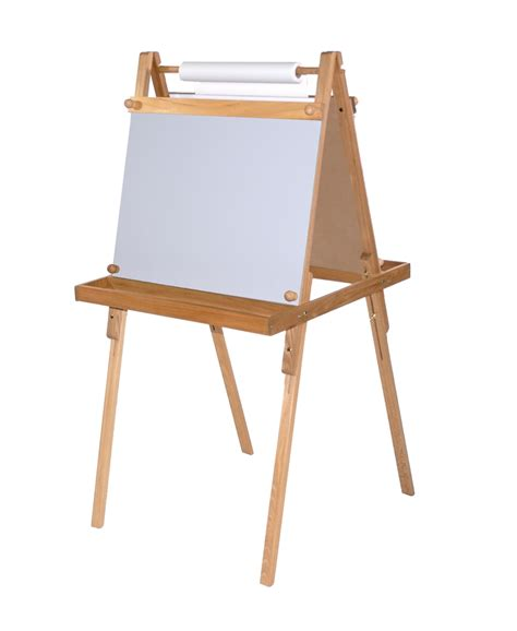 Drawing Easel by Weber S Legacy Family Easel