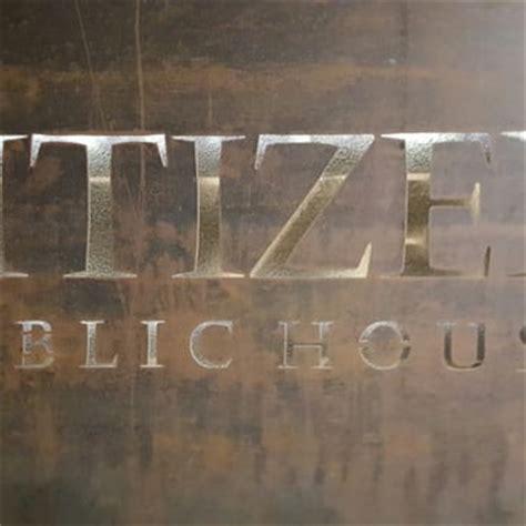 citizen public house citizen public house 852 photos 1352 reviews gastropubs 7111 e 5th ave