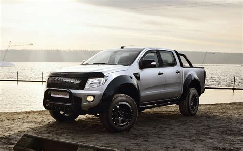 ranger ford 2017 2017 ford ranger by mr car design is global raptor junior