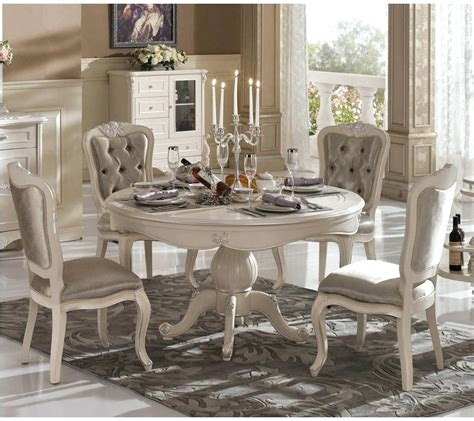 country french dining room tables white country dining table eldesignr com