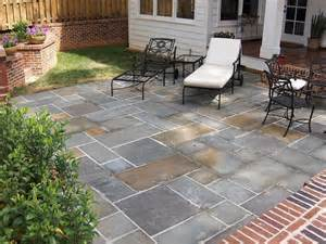 cheap concrete patio ideas exterior ideas pinterest