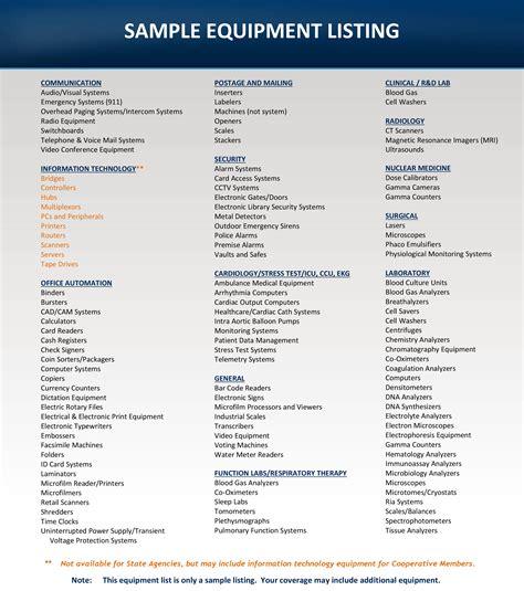 Biomedical Equipment List by Biomedical Equipment List Handbook Of Biomedical Instrumentation Equipment