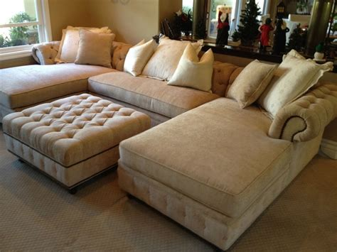 family room sectional quot nellie quot