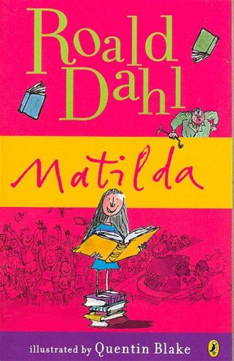 pictures of matilda the book matilda thinglink