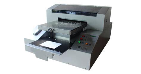 Printer Dtg A3 Di Bandung jual printer dtg a3 terbaru 2017 mesin dtg printer dtg