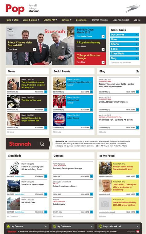 1000 images about intranets on pinterest fisher