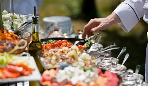Event Catering everlasting events about us