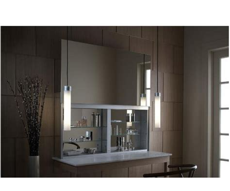 Robern Uplift 48 by Robern Uplift 48 Quot Flat Plain Mirrored Cabinet Vic S