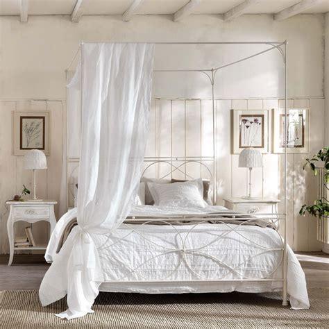 camere da letto shabby 40 esempi di arredamento shabby chic per la da