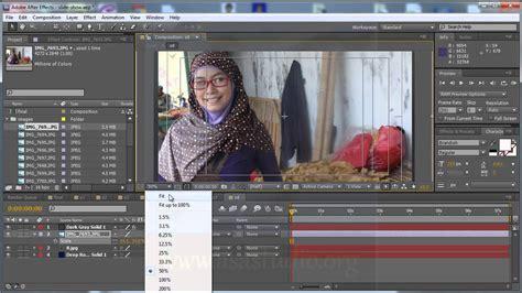 membuat iklan menggunakan after effect after effects tutorial cara membuat dan menggunakan ae