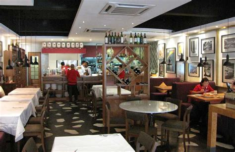 Living Room Cafe In Jb Gianni S Italian Restaurant In Jb Taman Pelangi And