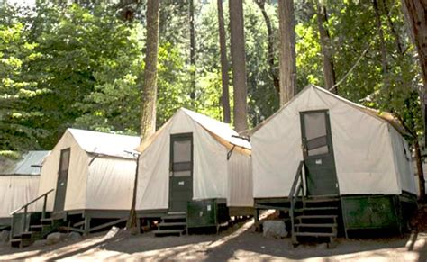 Yosemite Friendly Cabins by Best Yosemite National Park Hotels Lodges Kaiser