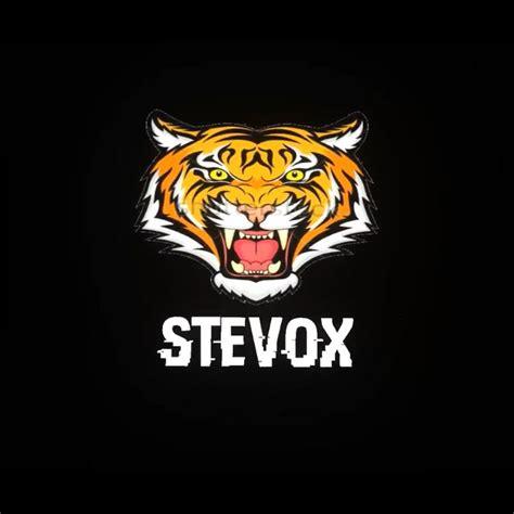 stevox youtube