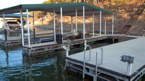 boat dock maintenance lake travis boat docks - Boat Dock Maintenance