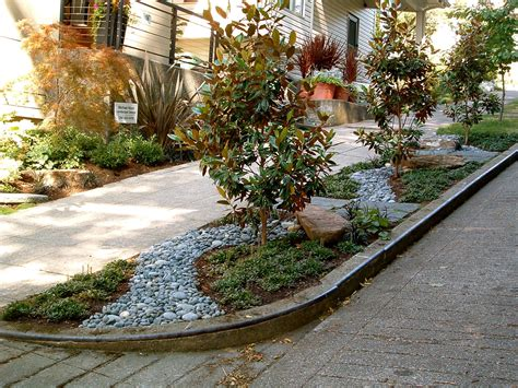 seattle landscape design michael muro