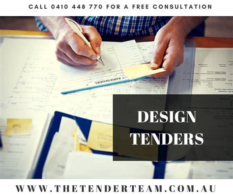 design competition tender design tenders tsaks tender solutions