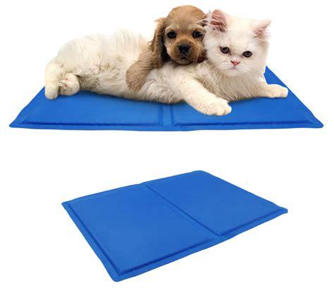 Cool Mats For Dogs by Pet Cat Cool Mat Self Cooling Gel Mat Pad Bed Mattress