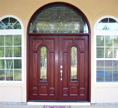 Front Door With Transom Doors With Arched Transoms Half Transom