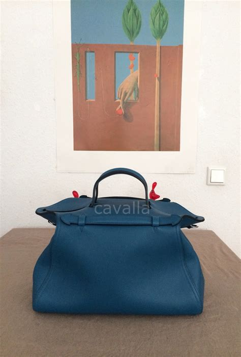 H Mes Birkin Ghillies B30 blue color family pics only page 27 purseforum